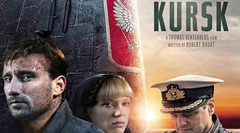 Курск фильм 2019 скачать в хорошем качестве